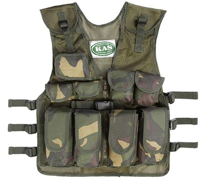 Kids Army Clothing