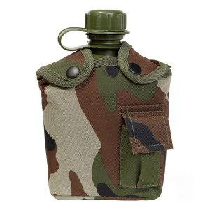 Woodland Water Canteen MSRP $11.95