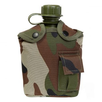 Woodland Water Canteen