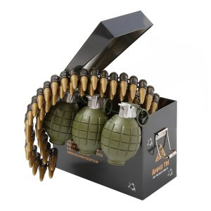 Kids Ammo Can Gift Set MSRP $27.95